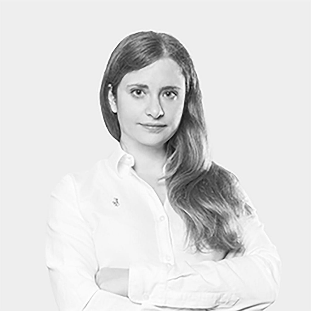 Martina Ghiringhelli - Senior Digital Strategist