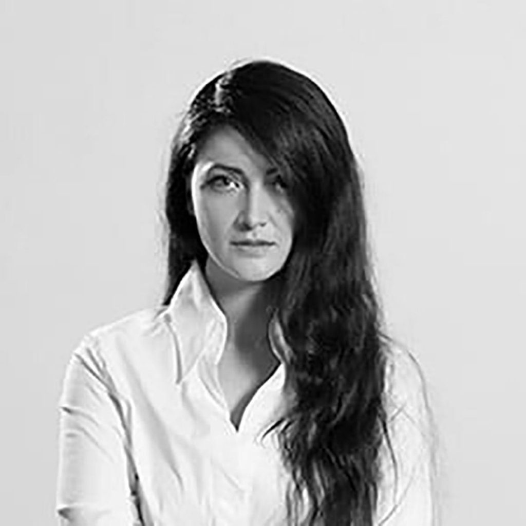 Angela Chiappa - Copywriter & Strategic Planner